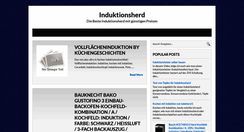 Access Induktionsherd Blogspot Com Induktionsherd