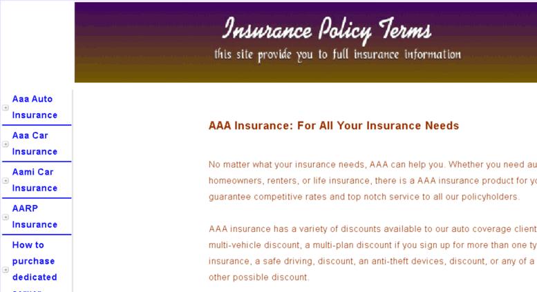 Life Insurance Quotes California Pleasing Aaa Southern California Car Insurance Quote  44Billionlater
