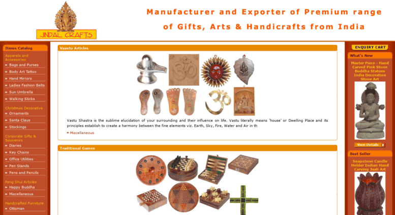 Access Jindalcrafts Com Handicrafts Supplier Indian Handicrafts
