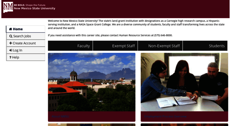 NMSU releases list of jobs being eliminated | NMPolitics.net