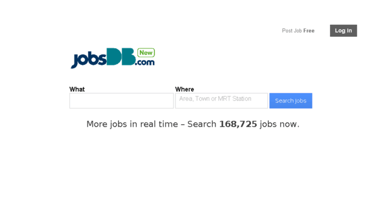 Access jobsdb job search singapore jobsdb stopboris Image collections