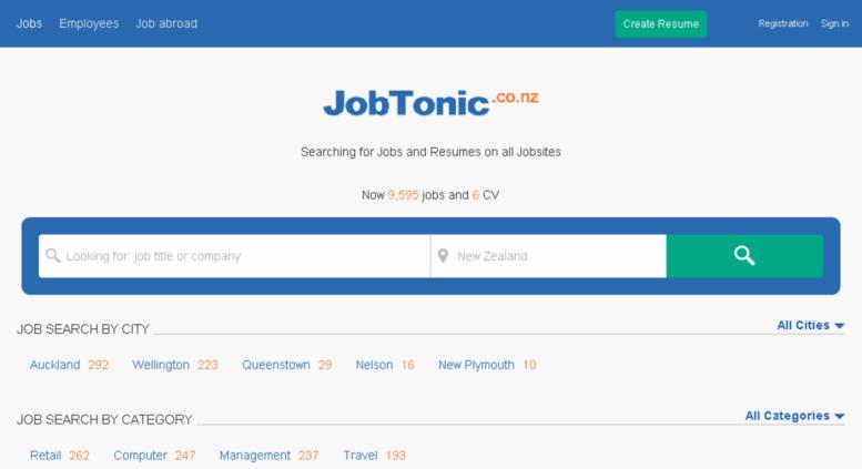 Seek jobs christchurch nz