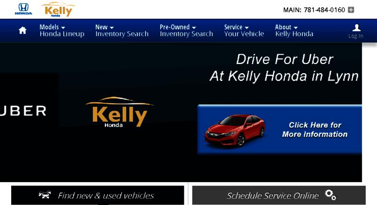 Access Kelly Honda.calls.net. Kelly Honda Of Lynn MA   New And Used Honda  Dealer Boston