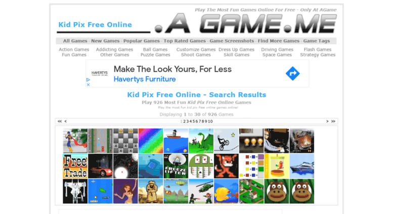 Access Kid Pix Free Online Agame Me Kid Pix Free Online A Game