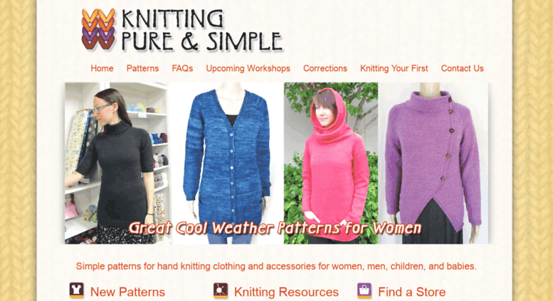Access Knittingpureandsimple Knitting Pure And Simple