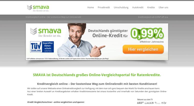 0 kredit online