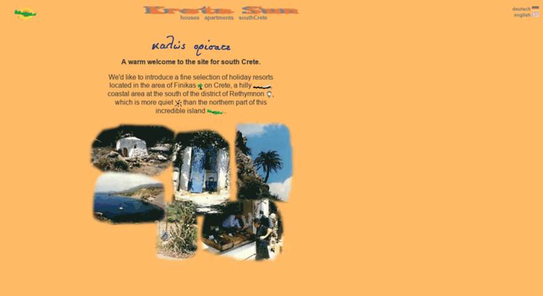 island hotel kreta