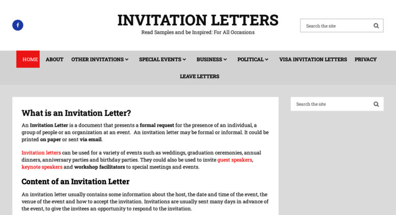 Access lettersmpleinvitationletterfo what is an invitation lettersmpleinvitationletterfo screenshot stopboris Gallery