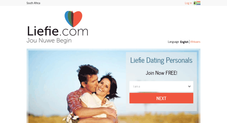 Free afrikaans online dating