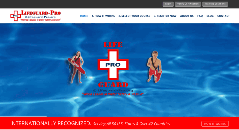 Access Lifeguard Pro Lifeguard Certification Course Training