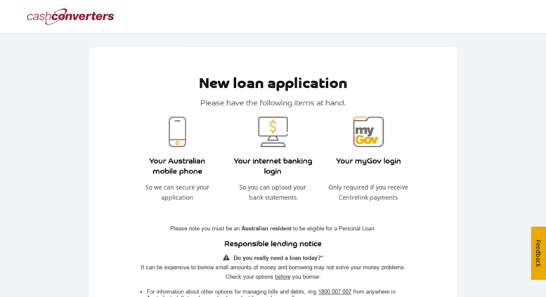 Abc money loan photo 2