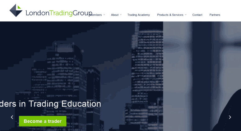 Forex trading classes in london