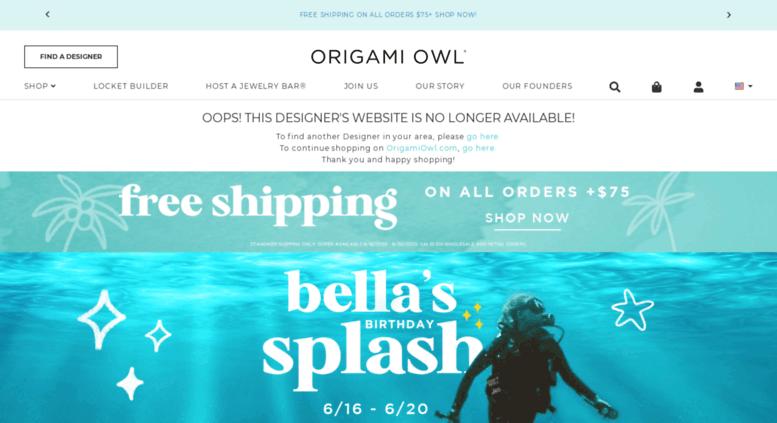 Access Madalynslocketorigamiowl Origami Owl Custom Jewelry