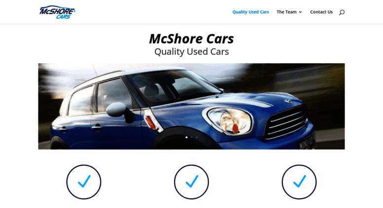 Ronnies Motors Used Cars