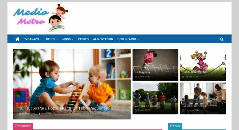 Access mediometrocom Juegos Infantiles Gratis  Juegos Para