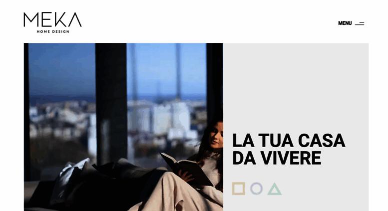 Stunning Meka Arredamenti Prezzi Contemporary - Idee Per Una Casa ...