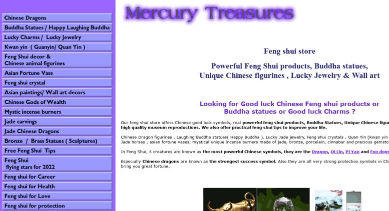Access Mercurytreasures Feng Shui Store Buddha Statues Feng