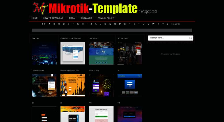 Access mikrotik templatespot mikrotik template free access mikrotik templatespot mikrotik template free download login page hotspot pronofoot35fo Choice Image