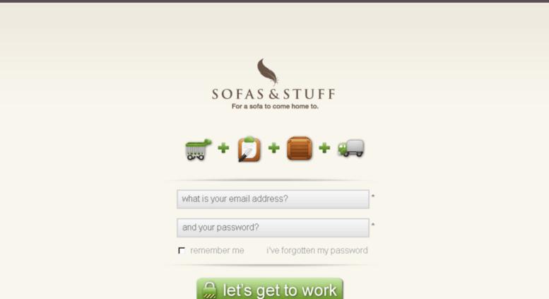 Access mis.sofasandstuff.com. Sofas & Stuff | Management Information ...
