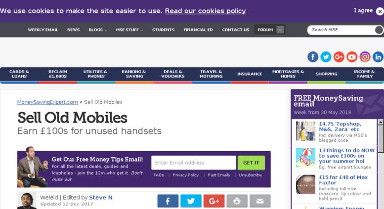 Mobilevaluer com