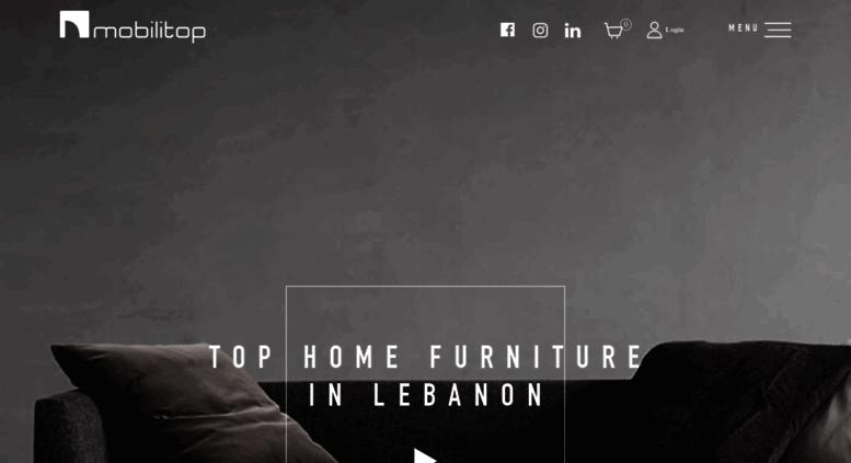 Access modern home office furniture for Office design lebanon