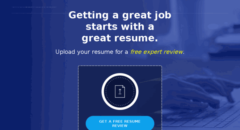 Monster India Resume Writing Service