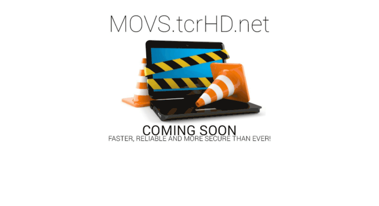 Movs Tcrhd Net Screenshot