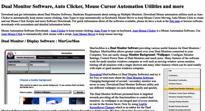 Murgee Auto Mouse Mover Keygen