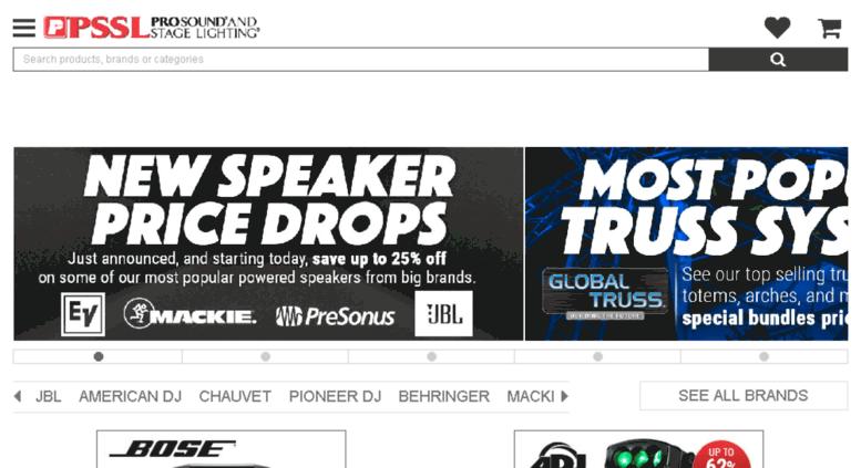 Musiciansplace.com Screenshot
