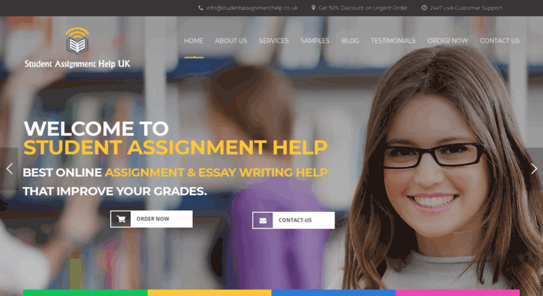 Why Choose Our Assignment Writing Service Over Others