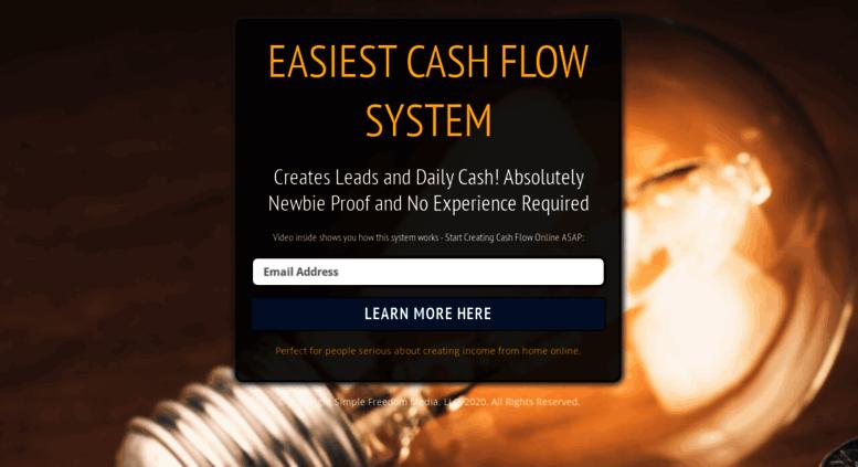 access nag joinfranco com easiest cash online system lead lightning