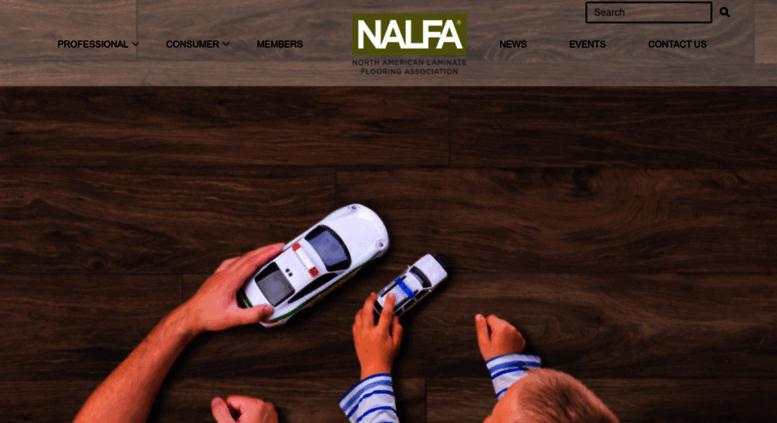 Access Nalfa North American Laminate Floor Association Nalfa