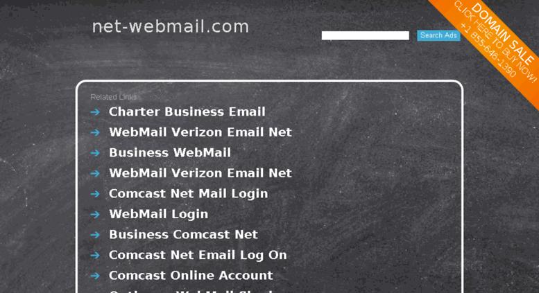 access net webmail com