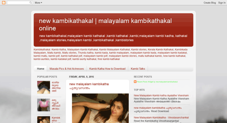 Malayalam kambi katha online dating