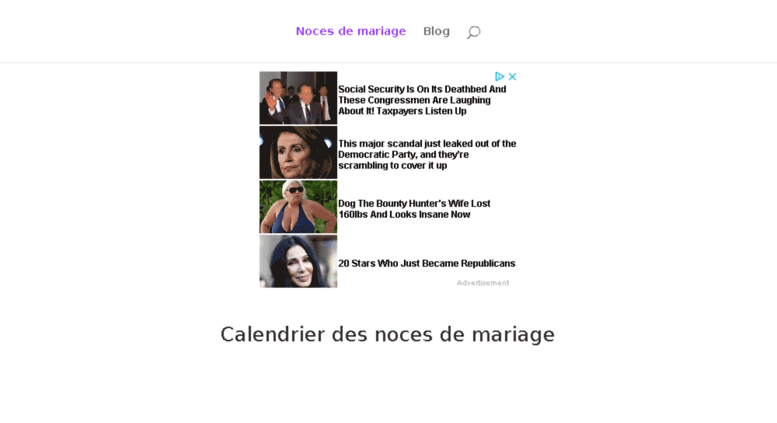 calendrier des noces de mariage sur 100 ans nocesdemariagefr - Calendrier Noce De Mariage