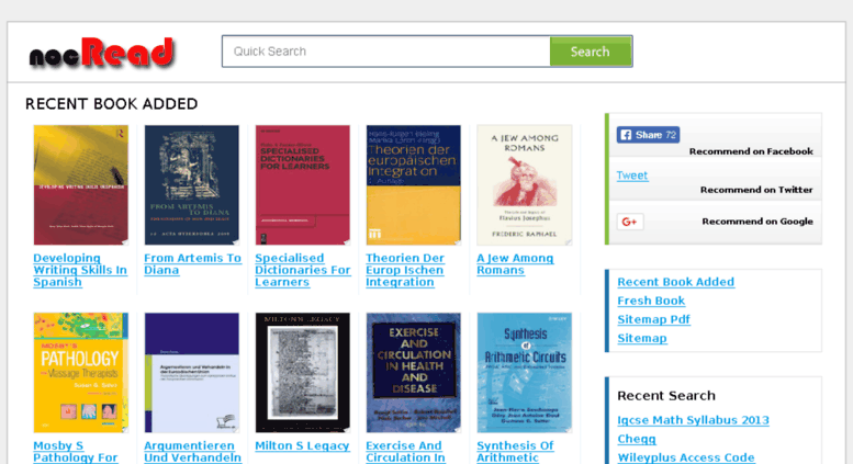 Access nocread free ebook download and read pdf document online nocread screenshot fandeluxe Image collections