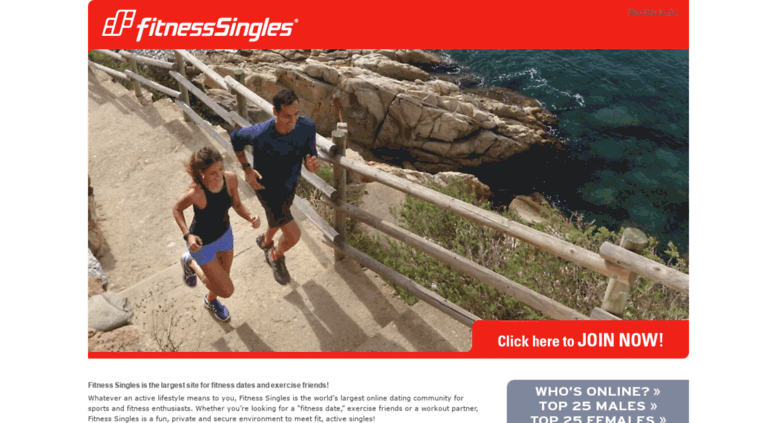 Fitness singles nz