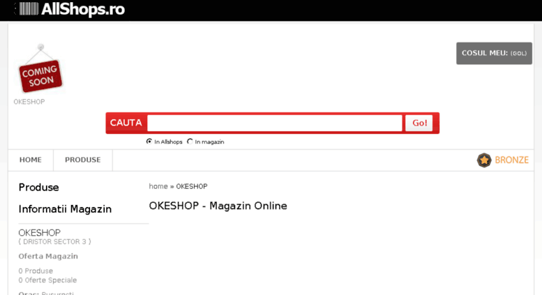 Access okeshoplshops okeshop magazin online okeshoplshops screenshot reheart Image collections