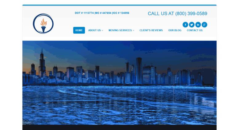 Chicago Local And Long Distance Moving Company   Olympia Moving And Storage,  Inc.