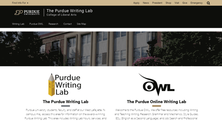 Owl purdue resume cv resume and statement of purpose the university access owl english purdue edu welcome to the purdue university spiritdancerdesigns Image collections