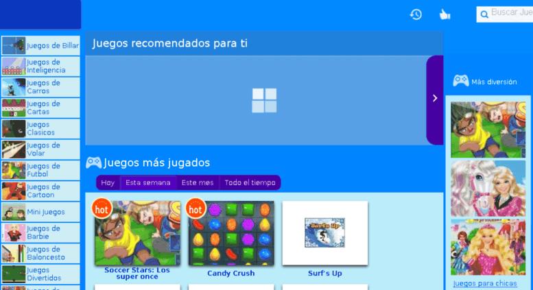 top juegos diarios gratis juegos diarios en espaol