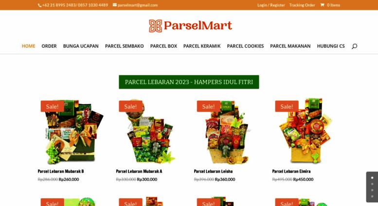 Access parselmart parselmart toko bunga dan parcel terpercaya parselmart screenshot ccuart Gallery