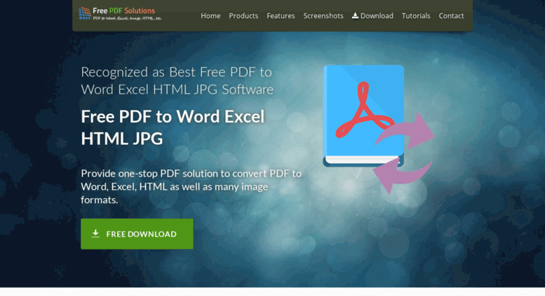 excel to word converter software free