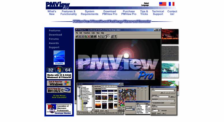 Pmxview скачать на русском торрент - фото 7