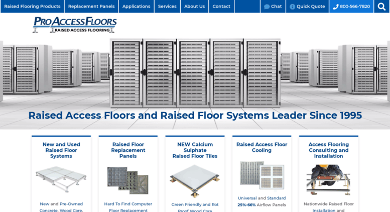 Raised Floor, Raised Floor Systems, And Access Flooring Specialist   Pro Access  Floors