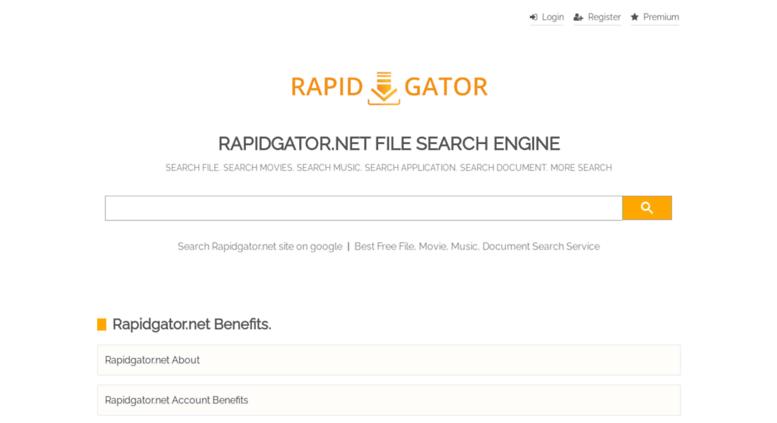 net file Rapidgator