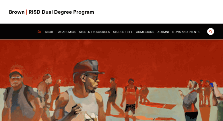 risd application essay Find out admissions requirements for rhode island school of design, including gpa requirements and sat, act, and application requirements.