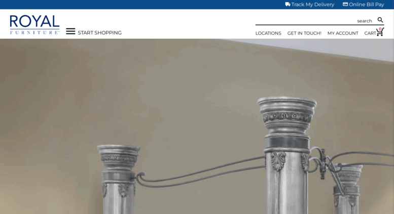 Wonderful Access Royalfurniture.com. Royal Furniture | Memphis, Nashville, Jackson,  Birmingham Furniture U0026 Mattress Store