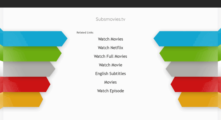 Top 9 Websites for Watching Movies Streaming Online