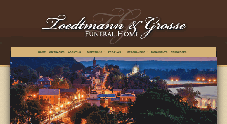 funeral home external analysis Funeral home accounting & cemetery accounting by johnson consulting group, industry experts.